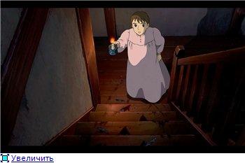 Ходячий замок / Движущийся замок Хаула / Howl's Moving Castle / Howl no Ugoku Shiro / ハウルの動く城 (2004 г. Полнометражный) - Страница 2 F748039a8735t
