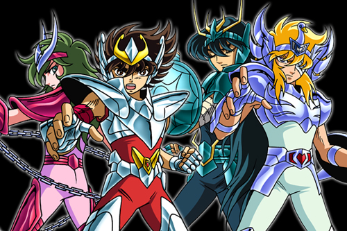 Рыцари Зодиака / Святой Сейя / Knights of the Zodiac / Zodiac Knights / 聖闘士星矢 (1986 - 1989 гг. 114 серий) F636bcdade99