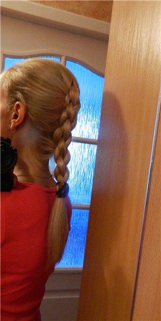 Плетение кос : фото, обсуждения и наши эксперименты - Страница 9 21dc3c5d3c92