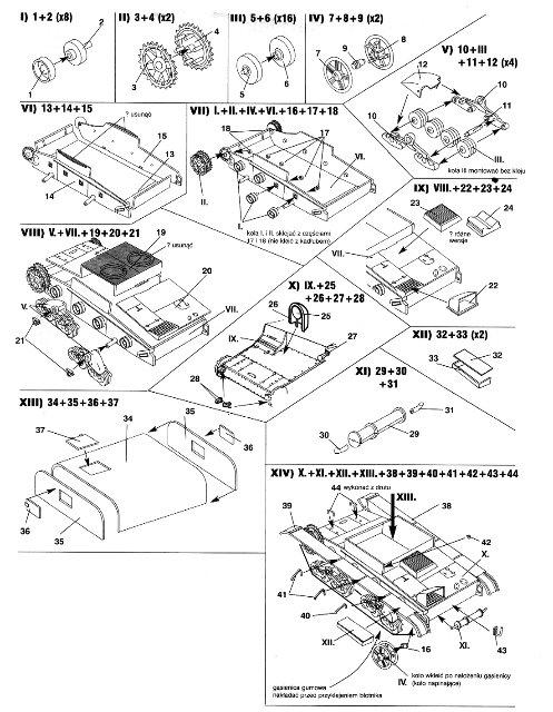 Обзор моделей танка Т-26 (и машин на его базе). B4eb0769e668