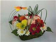 Цветы ручной работы из полимерной глины - Страница 5 B76ad9b1f22ct