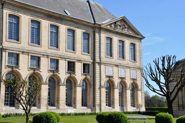 Les nouveaux bâtiments conventuels des XVII° et XVIII° siècles Ba9e9baf2714