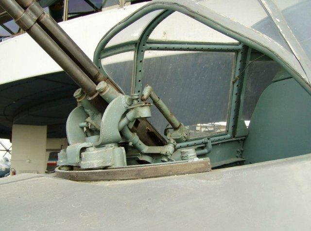 ВАЛК ИЛ-2 штурмовик 2dc1690a77eb