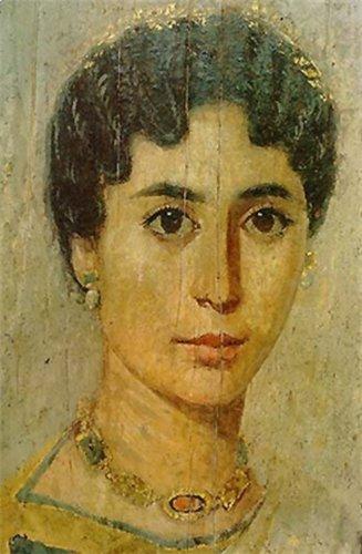Фаюмские портреты 50e6b202599e