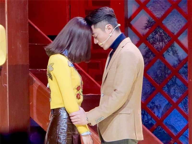 Уоллес Хо / Wallace Huo / Huo Jian Hua  - Страница 4 Daed448fb9ac