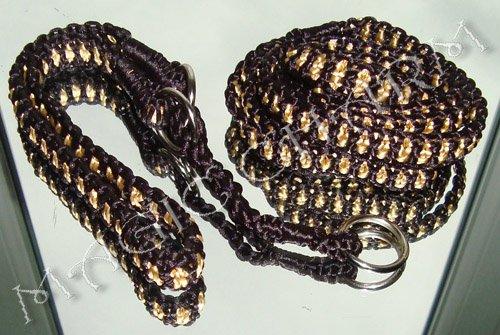 Magic Charm - ошейники, поводки, ринговки, вязаная одежда и другие аксессуары для собак - Страница 2 4d8d5792b186