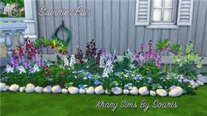 Строительный, дворовый декор - Страница 2 F19336a316e8