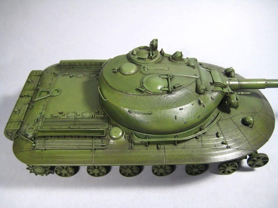 Т-28 прототип - Страница 4 198694b85827