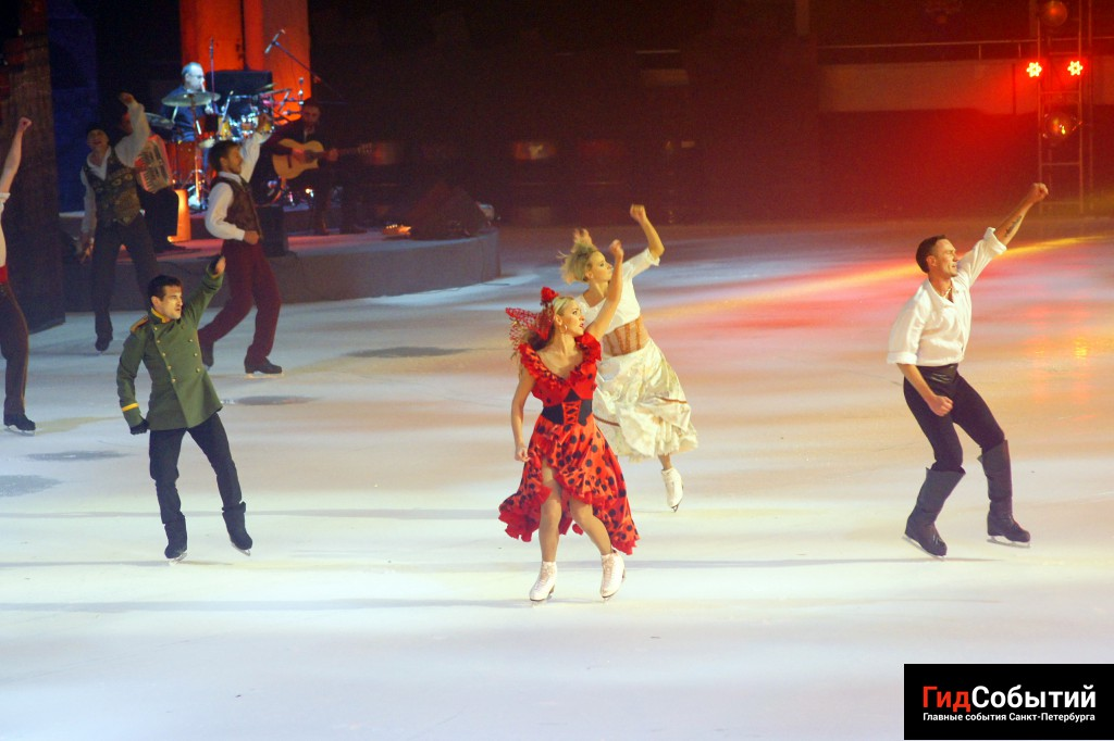 """""""Carmen on ice"""". Краснодар, далее, везде (турне 2016-2017) - Страница 6 E5b2e4a293c2"""