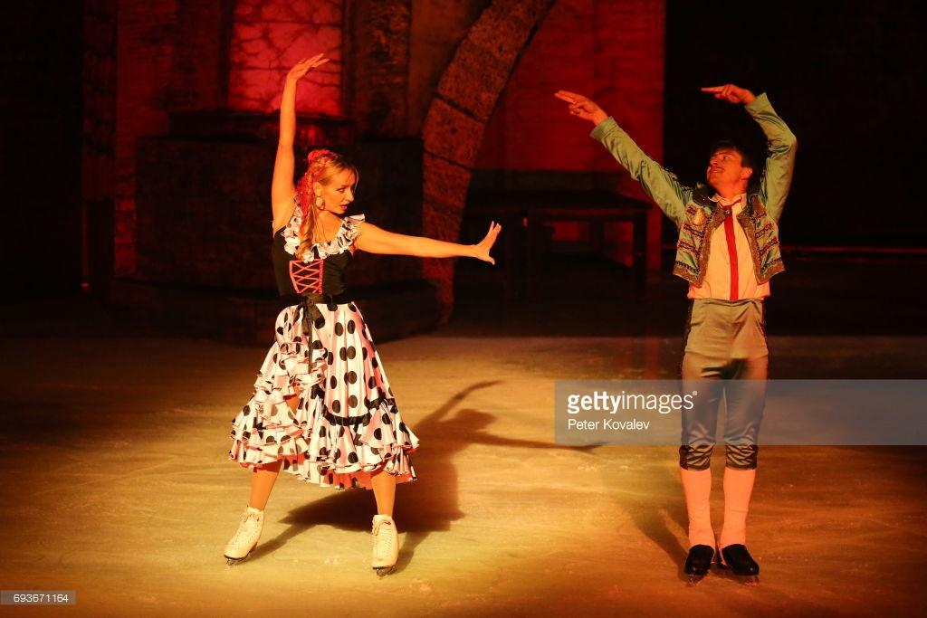 """Carmen on ice"". Краснодар, далее, везде (турне 2016-2017) - Страница 6 D35800457d42"