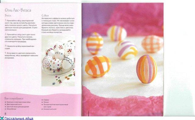 Красим пасхальные яйца 5aed5c0978e0