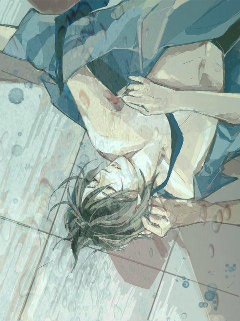 Яойчик, просто картинки из разных аниме - Страница 4 7c4587e0ac75