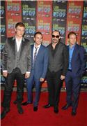 Backstreet Boys  63b39c5f4998t