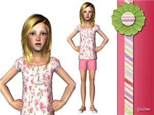Для детей (повседневная одежда) - Страница 6 2c7c7451cc14