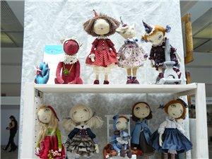 Время кукол № 6 Международная выставка авторских кукол и мишек Тедди в Санкт-Петербурге - Страница 2 3356fa13aa1ft