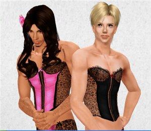 Женская одежда для мужчин 943d01a09a6a