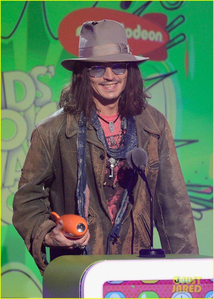 Johnny Depp - Страница 7 99b03c54b0ca