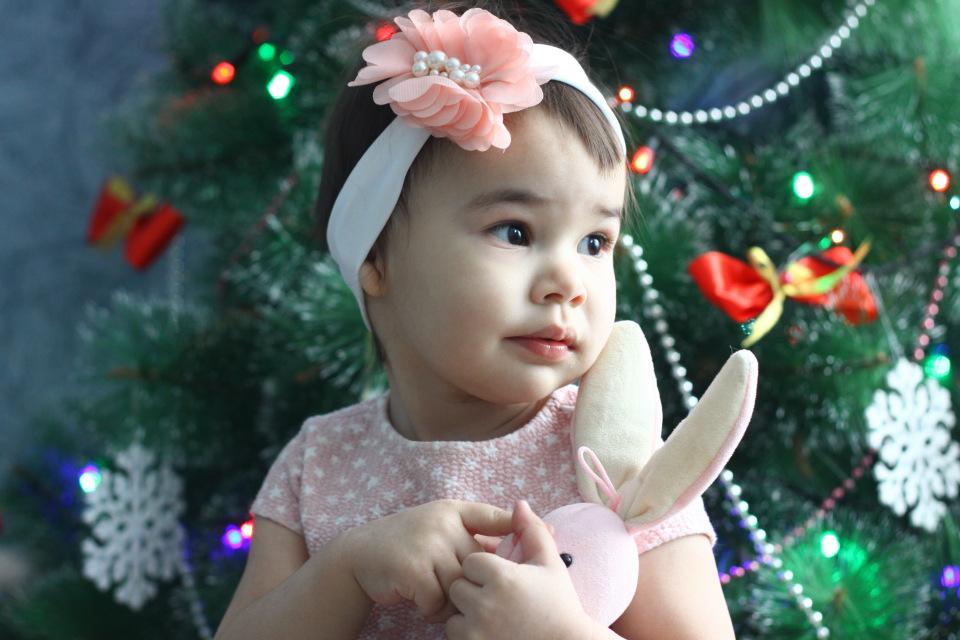 новогодние фотографии деток 40265a6c3490