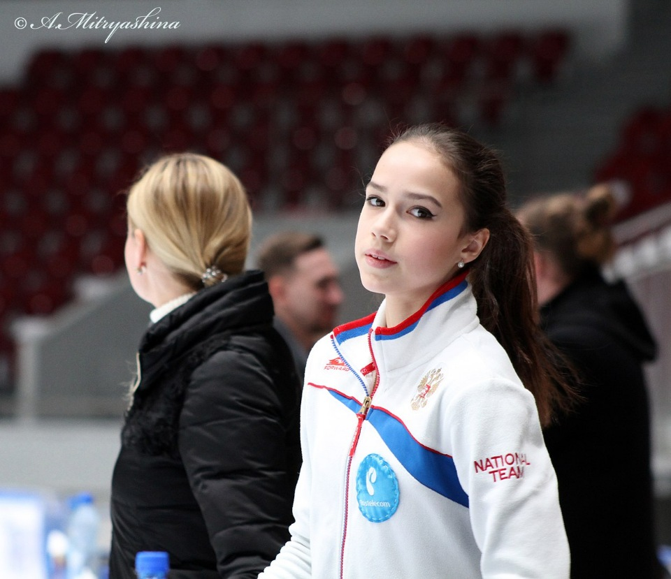Алина Загитова   - Страница 5 70f05480d56c