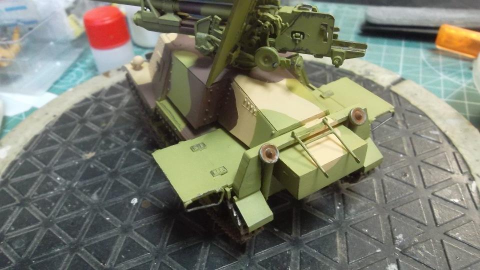 ЗиС-30 Противотанковая самоходная установка, 1/35, (MSD 35014). - Страница 2 0e492b1e00aa
