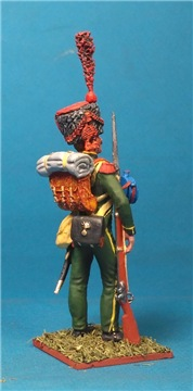 VID soldiers - Napoleonic Nassau army sets 33f41ee821f8t