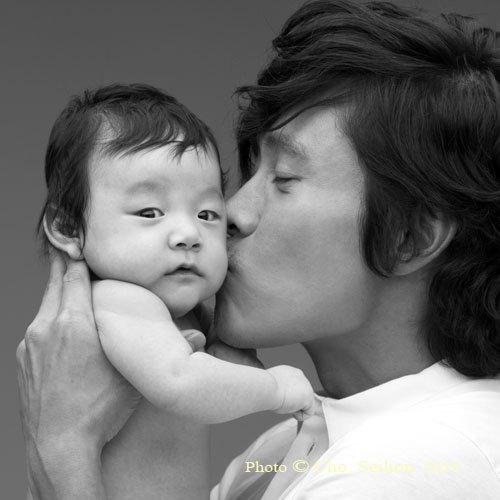 Lee Byung Hun / Ли Бен Хон не пьет одеколон  - Страница 2 2c0d749a14bd