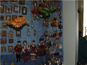 Время кукол № 6 Международная выставка авторских кукол и мишек Тедди в Санкт-Петербурге - Страница 2 2c098de05781t