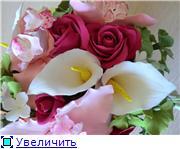 Цветы ручной работы из полимерной глины 033a8af9eec7t