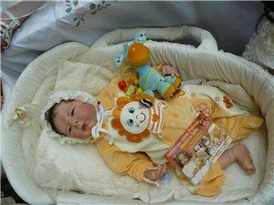 Время кукол № 6 Международная выставка авторских кукол и мишек Тедди в Санкт-Петербурге - Страница 2 022224179653t