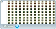 Библиотеки объектов, материалов, текстур 4fcade59fdba