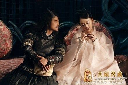 Джо Чен / Joe Chen Qiao En 2b953176340e
