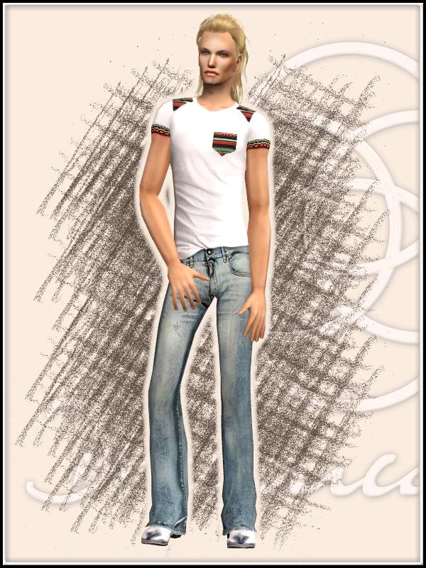 Торговый зал: Мужская одежда 86880c0bf912