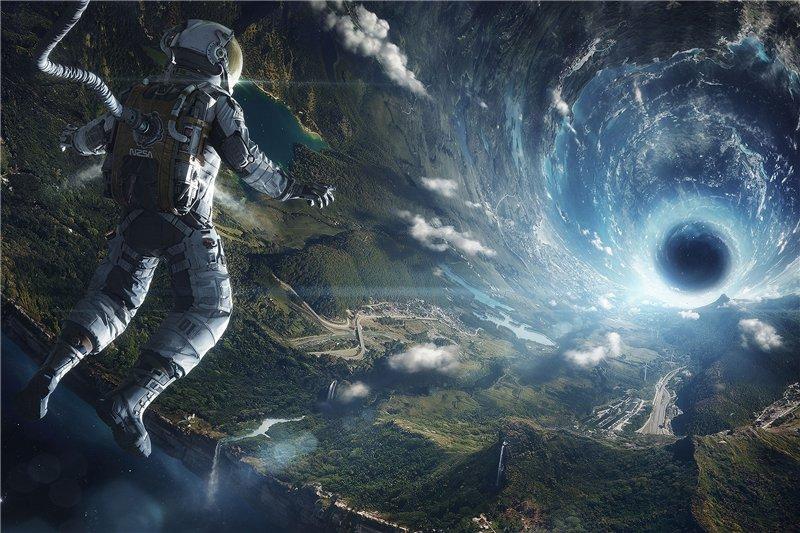 Звёздное небо и космос в картинках - Страница 4 E9625c862668