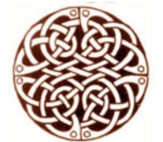 Символ: кельтские узлы F38a8eba791b