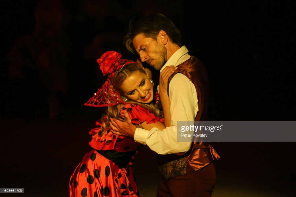 """Carmen on ice"". Краснодар, далее, везде (турне 2016-2017) - Страница 5 46d0c8313286"