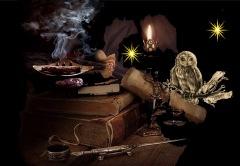 Различные обряды и ритуалы