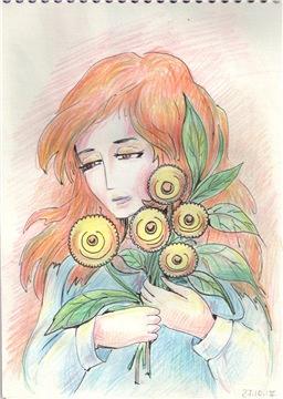 Рисунки ручкой - Страница 2 4b148db32a24t