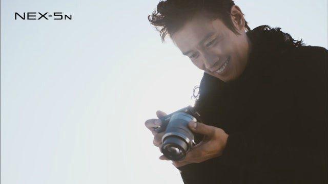 Lee Byung Hun / Ли Бен Хон не пьет одеколон  - Страница 2 Cbfb5796f9cd