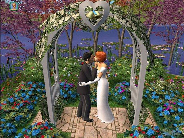 The Sims 2. Bda8148c4f27