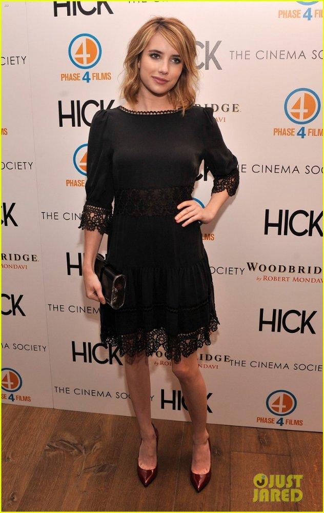 Emma Roberts - Страница 2 Aa397c2470c5