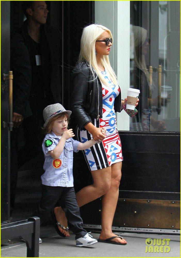 Christina Aguilera  - Страница 3 D34d86b65ac9