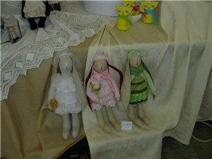 Время кукол № 6 Международная выставка авторских кукол и мишек Тедди в Санкт-Петербурге - Страница 2 A9f70308eaa0t