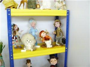 Время кукол № 6 Международная выставка авторских кукол и мишек Тедди в Санкт-Петербурге - Страница 2 9469f43e9e5bt