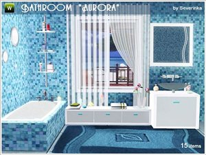 Ванные комнаты (модерн) - Страница 6 D1a7ec8dbcb2