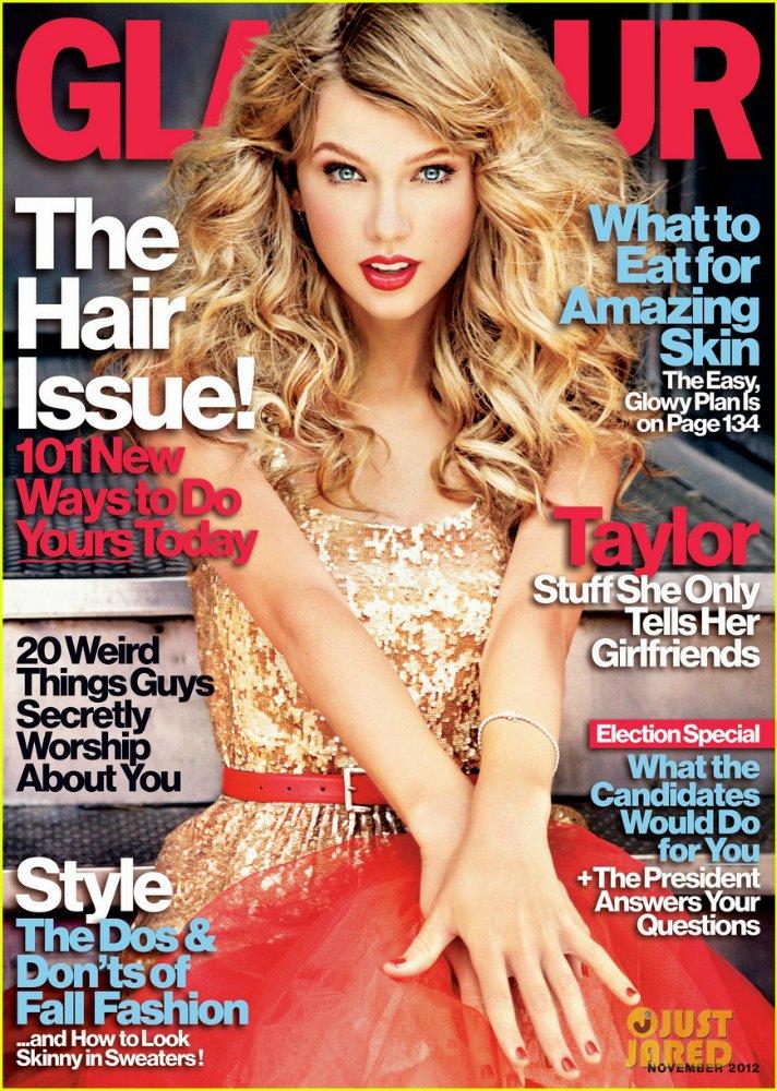 Taylor Swift / Тэйлор Свифт - Страница 3 A445757e6498