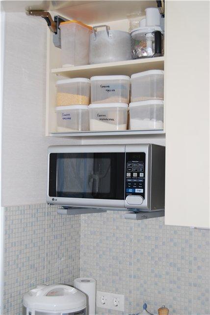 Посоветуйте как сделать кухню в Хрущевке  - Страница 4 F3d3c5bc2921