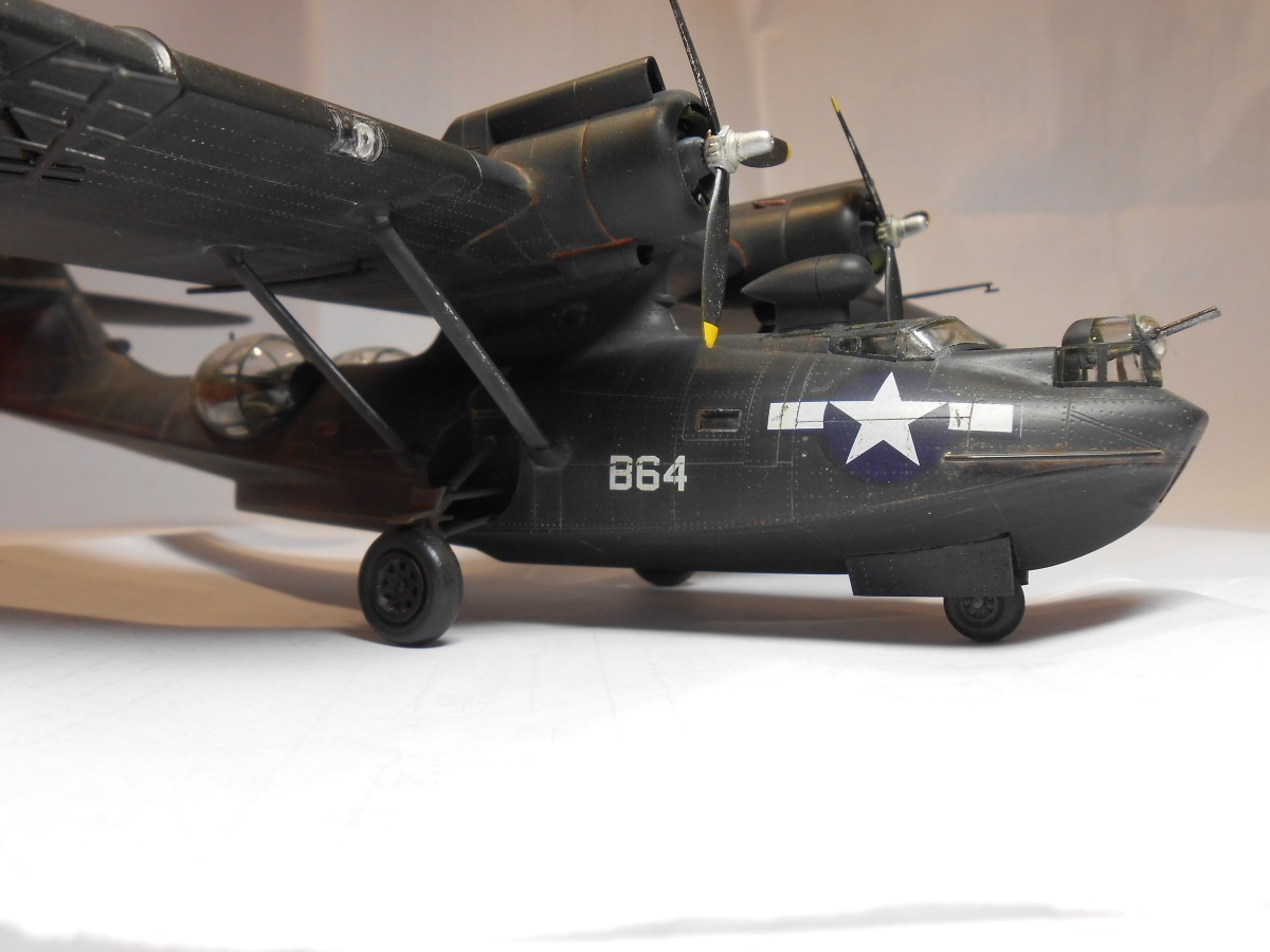 PBY-5A Catalina (1/72 Academy) - Страница 2 6fb6cdbff450