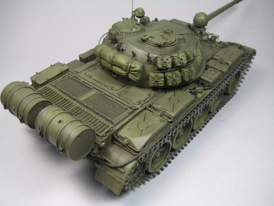 Т-55. ОКСВА. Афганистан 1980 год. - Страница 2 F97797996053