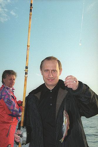 Знаменитости на рыбалке (в стадии добавления) 835881d6d3b8