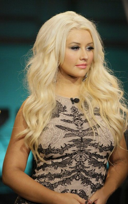 Christina Aguilera  - Страница 2 22c478f1c668